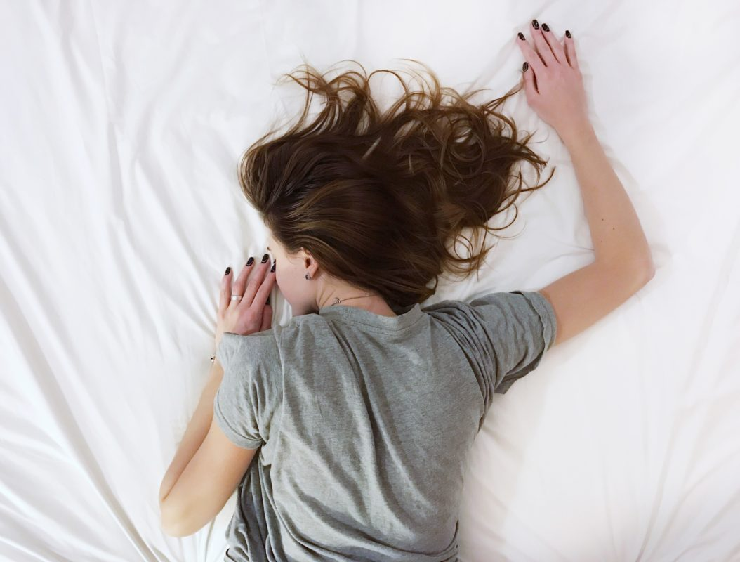 Sekä yöunet että Mai SKIN vahvistavat ihon luontaista suojaa